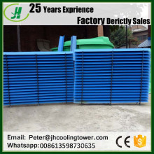 China JIAHUI hohe Qualität für Kühlturm Tropfenabscheider