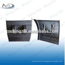 Verwendet iveco Lastwagen Ersatzteile der vorderen Kotflügel, iveco