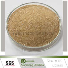 Supply Coal Water Slurry Additive (CWS additive)