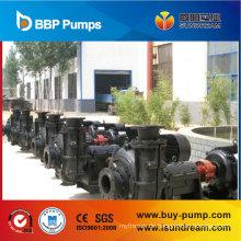 Heavy Duty High Pressure Mining Metall ausgekleidet Schlammschlamm Pumpe