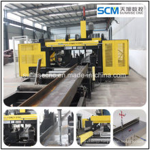 High Quality Drill Bits Drilling Machine for Beams