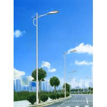 8 metros Único braço poste de lâmpada