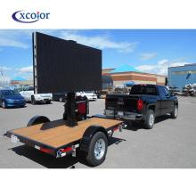 Mobile Advertising Sign P5 Led Screen