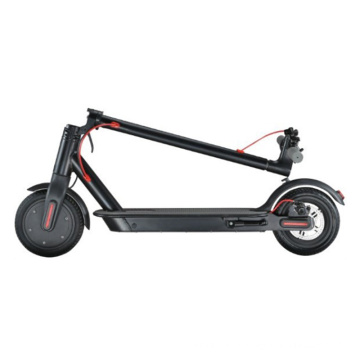 Arrival Electric Folding Scooter Luvfgogo 2021's New M365 8.5inch Two-wheel Scooter 250W CE MSDS HOSS 150kg with App Wireless 3H