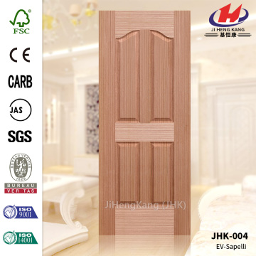 4 Panel Engineer Sapele Door Panel