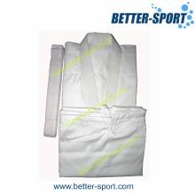 Uniforme de judo, Uniforme de karate, Uniforme de Taekwondo
