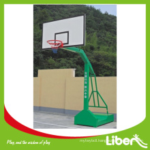 Standard Movable Basketball Hoop Playground Equipment LE.LQ.004                                                     Quality Assured