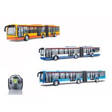 RC modelo de control de radio de autobús regalo de juguete de juguete de los niños (h8231001)