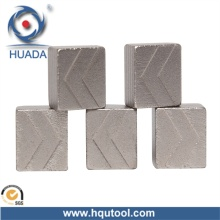 High Quality Diamond Segment for Cutting Granite