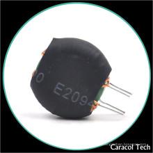 Inducteur toroïdal de fabricants d'inducteur 2mh 2a pour des applications solaires