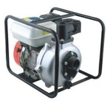 Tragbare Dieselmotorpumpe