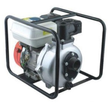 Portable Diesel Engine Pump