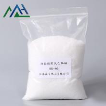 Nonionic surfactants SG 40 PEG-40 stearate Cas 9005-00-9