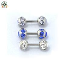 14ga-piercing-stud Körper piercing Schmuck Großhandel