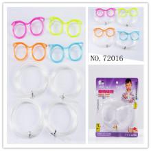New Hot Drinking 0crystal óculos de palha