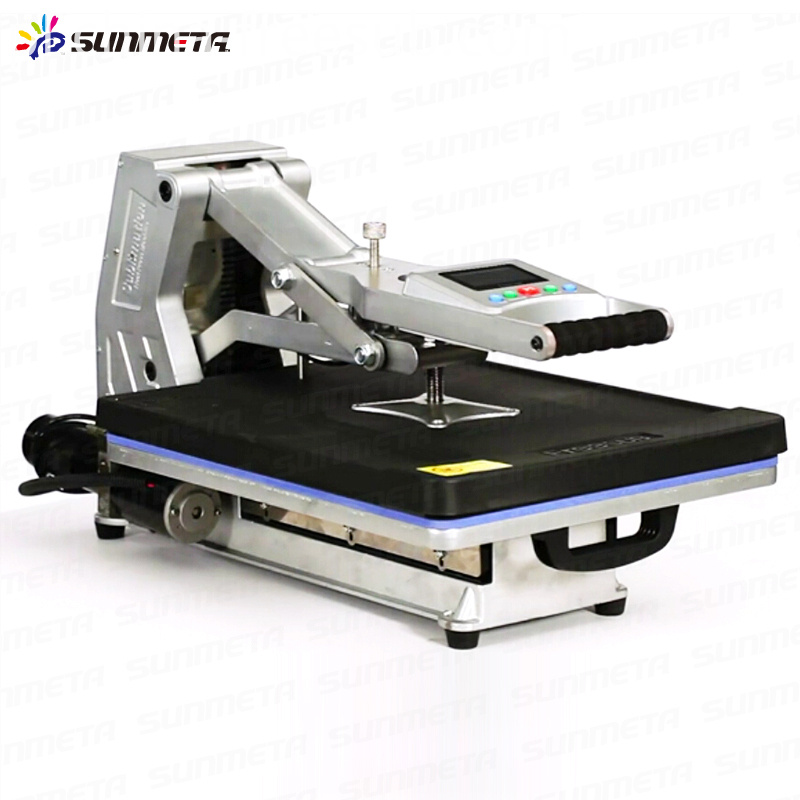 FREESUB Best T Shirt Printing Machine with Hydraulic