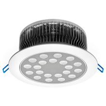 Lampe de plafond ronde LED LED 21W CE RoHS