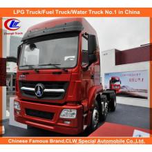 6 * 2 340HP für Nord Benz Traktor LKW