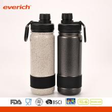 Hydro Flasche Edelstahl Vakuum Sport Wasserflasche