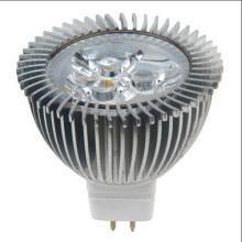 Refletor LED E27 GU10 MR16 3W 4W 5W