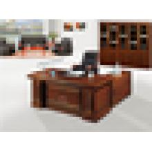 Comptoir de bureau design de mobilier de bureau
