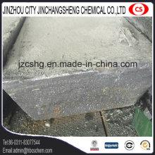 Pure Antimony Ingot 99.65% / 99.85% / 99.9%