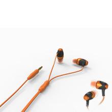 Ecouteur coloré avec un son de haute qualité