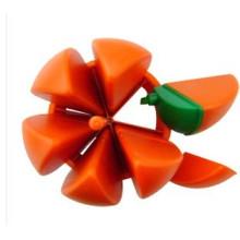 Surligneur orange (LY-99), stylo cadeau