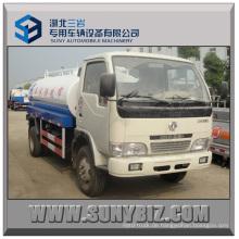 Dongfeng Wasser Lieferwagen 4000L