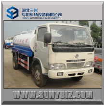 Dongfeng Water Delivery Truck 4000L