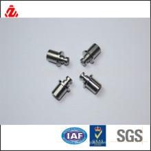 CNC-обработка труб из нержавеющей стали для автомобилей