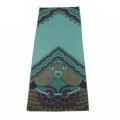 Высококачественное полноразмерное трансферное печатное пляжное полотенце
