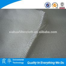 Hitzebeständiges gewebtes Glasfasertuch für Ausrüstung