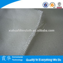 Heat resistance woven glass fiber cloth for equipment