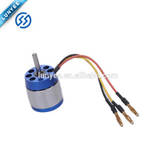 mini high-speed Brushless motor for airplane model