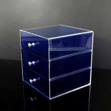 3 Tier Acryl Makeup Case Organizer