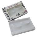 Folding Custom Eyelash Packaging with Clear Window