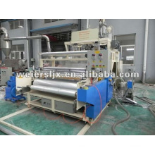 PE diaper napkin Film production line