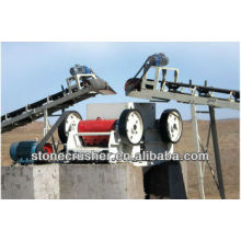 jaw crusher pe150x250 made by Shanghai Yike(Skype:shyikelq)