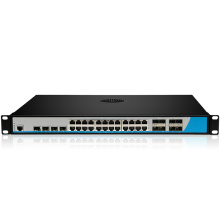 Hong Rui Layer 3 managed Ethernet Switch 32 Port Ethernet fiber Switch