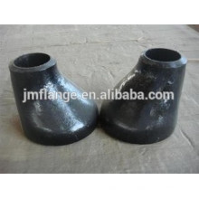 JIS Standard sgp Exzenter Stahlrohr Reduzierer