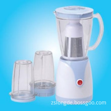 Varied Purpose Electric Best Blender with 3 Cups