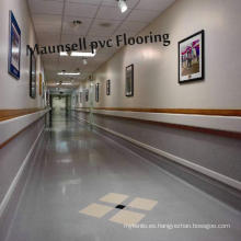 Cubierta profesional del hospital de PVC / PVC