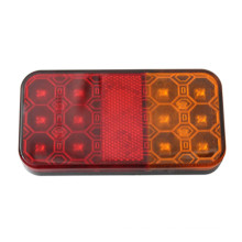 rectangle tail light led tail lamp