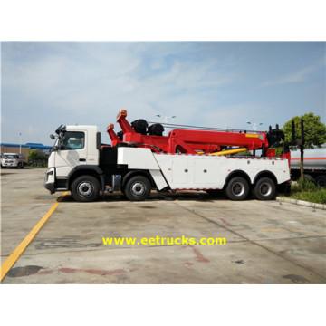 VOLVO 60 Ton Heavy Duty Truck Cranes