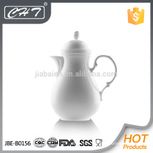 special elegant bone china porcelain wine pot for hotel