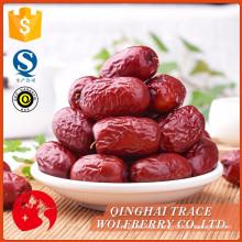 Made in China jujuba vermelho de qualidade superior