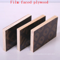Black Film Faced Plywood Manufacture/Construction Plywood