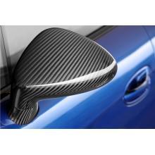 Customized design carbon fiber mirror cover