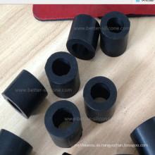 Kundenspezifisches formendes Anti-Vibrations-Gummiflansch-Lagerhülse